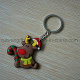 Trousseau de clés de bille de Noël pour l'ornement de Noël