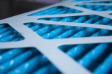 공기 정화기 시스템을%s G4 전 마분지에 의하여 주름을 잡는 필터