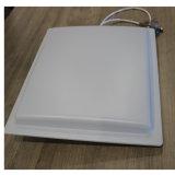 12dBi Antena de Longo Alcance de RFID UHF Leitor integrado leitor de RFID de longa distância com RS232 e RS485