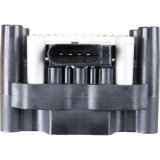 Zündung-Ring für VW-Golf/Jetta/Passat/Polo Skoda Fabia/Octavia/Toledo 0221603006 Zse003