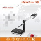 Présentateur visuel portatif de fournisseur d'éducation avec HDMI