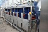 Gepäck-gewebte Materialien kontinuierliche Dyeing&Finishing Maschine mit CER