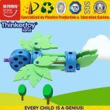 Un giocattolo educativo di 2016 dei capretti delle particelle elementari serie dell'insetto