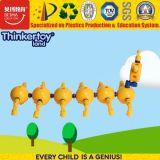 Blocos de Construção de crianças 2016 Série de insetos de brinquedos educativos