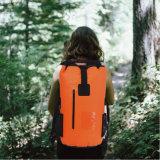 多機能の軽量のDaypackは防水防水シートPVCバックパックを遊ばす