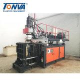 O acumulador plástico do HDPE de 5 galões morre a máquina de molde principal do sopro