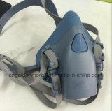 Maschera di protezione della mascherina di polvere 7502 con il filtro