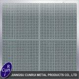 Anpassen Edelstahl durchlöchertes Blatt des Metall201 304 316 430
