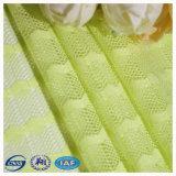 Vestito del tessuto del jacquard 86%Nylon e 14%Spandex di alta qualità per l'indumento