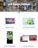 10 Polegadas Leitor USB Digital Photo Frame com estrutura estreita