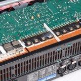 Amplificador en doble canal de la fuente de alimentación del interruptor de Digitaces Fp14000