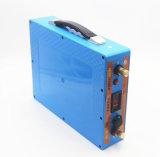 Hxx 12V60ah Pack de Batterie rechargeable au lithium Boîtier en ABS BMS Alimentation Téléphone mobile
