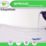 La alta calidad 100% impermeable toalla de felpa Cubierta de protector de colchón