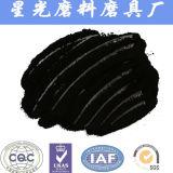 Madera adsorbente de carbón activado en polvo