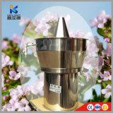 Máquina de extracción de aceite esencial de jazmín, Aceite Esencial de Menta el equipo de destilación