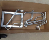 Belos Hot-Dipped Racks Bicicletas Galvanizado