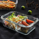 フルーツ肉皿のための使い捨て可能なプラスチックペットPSの食糧容器