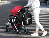 Mamãe mala bolsa mochila prática