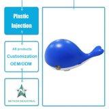 Kundenspezifisches Plastikeinspritzung geformtes ABS reizendes Baby spielt Einspritzung
