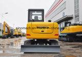 Sinomach chinois GE65h Petit Mini pelle 6.1ton 0,22 m³