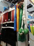 Китай производитель аквакультуры креветки Рыбками Бак чистой тилапия рыбные сетка Net
