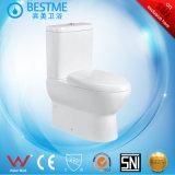 S-trap, P-Trap cuvette des toilettes pour l'Australie BC-1320