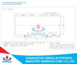 Radiatore di alluminio dei ricambi auto dell'automobile per l'OEM 19010-P72-901 dei Nissan Integra'94-00 dB7/B18c