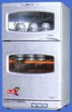 80L Esterilización de gabinete - ZTD75B-80.3E
