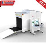 de Machine SA100100B van de Röntgenstraal van de Veiligheid van de Bagage van de Inspectie van de Röntgenstraal van de Penetratie van het Staal van 38mm
