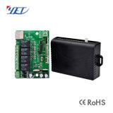 Hauptmehrfrequenzfernsteuerungsmaschine der automatisierungs-12V von Shenzhen dennoch von der Fernsteuerungsfabrik Yet085
