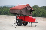 Para Aluguer Camping 4WD Offroad Hard Shell a Capota de Lona com toldo lateral, a China por grosso
