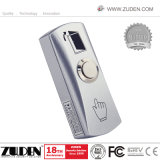 TCP/IPコミュニケーションを用いるドアのアクセス制御