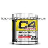 C4 Pre-Workout для увеличения мышц капсула фитнес-мужчин более таблетки