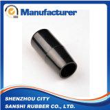 Fabrik-Zubehör-Qualitäts-Schwarz-Bakelit-Drehknopf