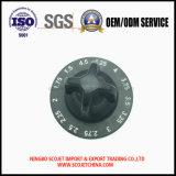 주문을 받아서 만들어진 사출 성형 플라스틱 제품 PP/ABS/HDPE