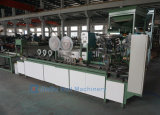 Máquina del clavo de la tira de papel del clavo del acero 45