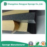 Mur de haute densité NBR PVC mousse d'étanchéité en caoutchouc EPDM