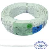 Aislamiento de silicona UL3132 de alta temperatura cable eléctrico