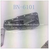 Coperchio del radiatore dell'olio di KOMATSU 4D102 PC220-7 del pezzo di ricambio del motore di Bonai (6735-61-2220)