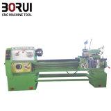 Horizontale Präzisions-Abstands-Bett-Metallmotor-Drehbank-Maschine für Verkauf (CA6240 CA6250 CA6266 CA6280)