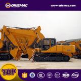 24ton Xcm hydraulischer Gleisketten-Exkavator Xe235c für Verkauf