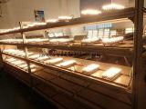 Marcação RoHS 3.5watts 420lm LED 2700k G9 substituição da lâmpada LED