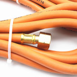 Flexible du flexible de gaz naturel Propane flexible de soudage GPL