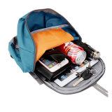 10L는 폴리에스테 Ultralight 옥외 학교 여행 스포츠 책가방을 방수 처리한다