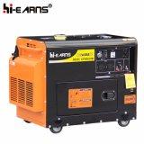 молчком генератор энергии двигателя дизеля 2-10kw установил (DG5500SE)