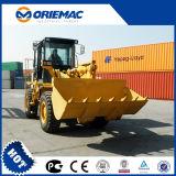 Hoogste Merk Liugong Lader Clg842 van het Wiel van 4 Ton de Mini voor Verkoop