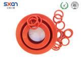 Giunto circolare della gomma di EPDM/Silicone/NBR/Viton/HNBR/FKM/
