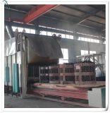 Esfera de aço de moedura da baixa carcaça elevada média do cromo por ISO9001