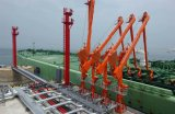 Öltanker-Träger-Lieferung vom China-Oberseite-Lieferungs-Erbauer