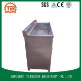 機械食品加工機械を揚げるセリウム電気オイルおよび水